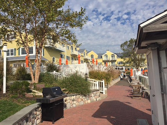 Saybrook Point Inn & Spa Picture