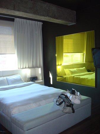 Zdjęcie Hotel Zero 1
