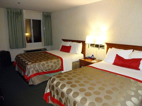 라마다 플라자 호텔 LAX - 엘 세군도 사진