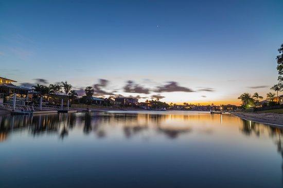 Mermaid Waters, Australia: Outlook
