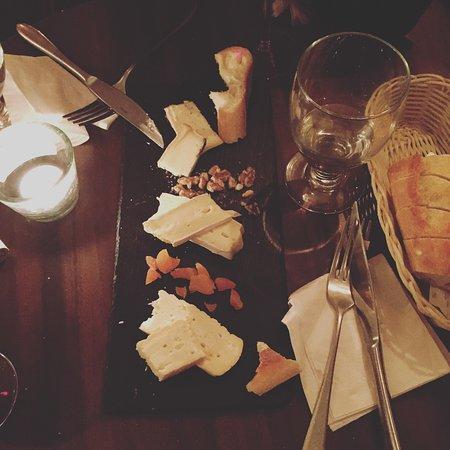 Le Square - Restaurant Francais: photo0.jpg