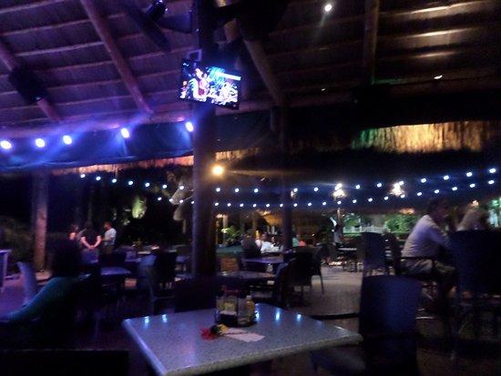 Ramrod Key, ฟลอริด้า: Nice place