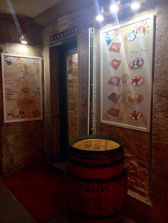 Creperia St Jacques: photo0.jpg