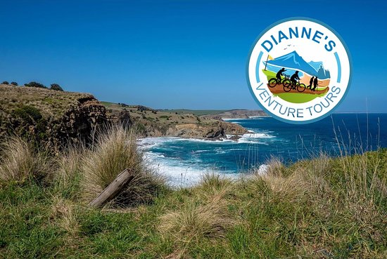 Phillip Island, Australia: Dianne's Venture Tours