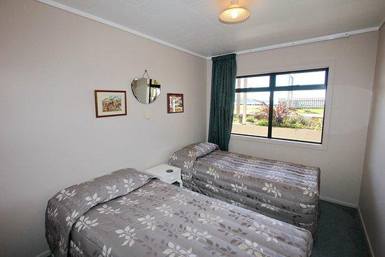 Blue Marlin Apartments: Unit 9 - 2nd bedroom