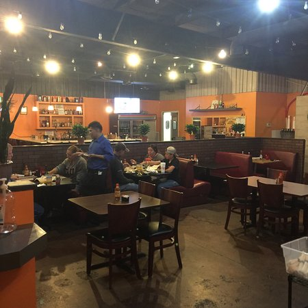 Whites Creek, TN: Habanero' Authentic Mexican Restaurant