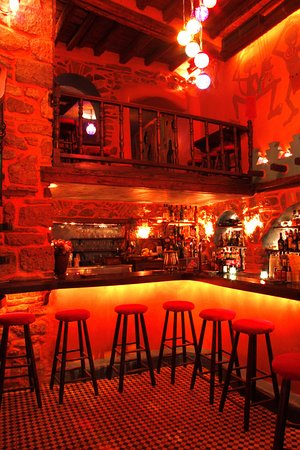 Thirio Bar