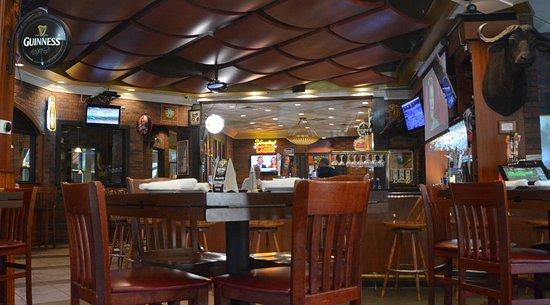 Denver, NC: Bar Scene