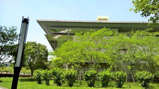 Yizheng Museum