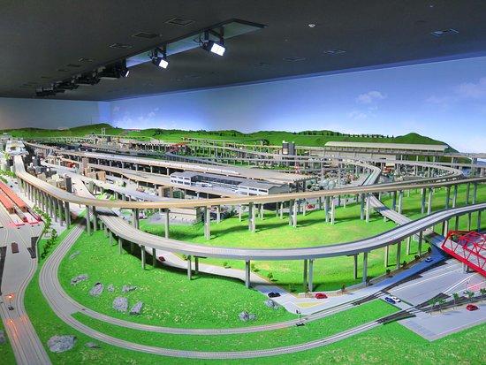 京都铁道博物馆