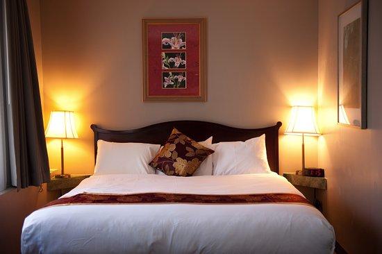 King Edward Hotel Resmi