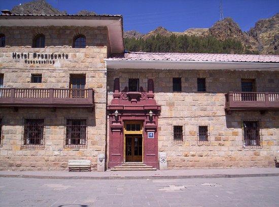 Foto de Huancavelica