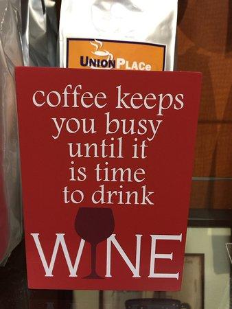 Union Place Coffee Roasters