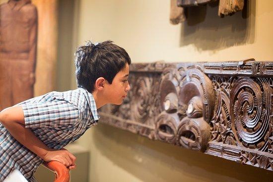 พิพิธภัณฑ์แคนเทอบูรี