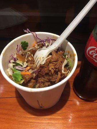 smak healthy fast food vancouver downtown restaurant reviews phone number photos tripadvisor