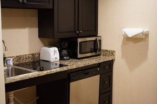Homewood Suites by Hilton Edgewater - NYC Area Picture