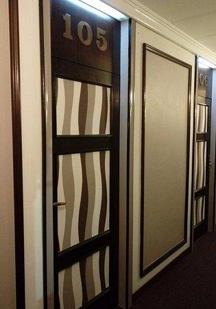 Hotel Bellevue Split: 客房