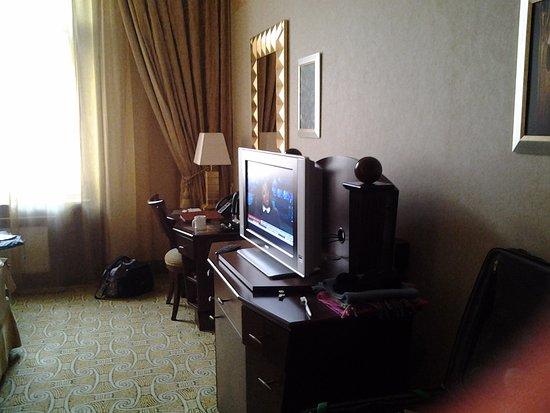Art Deco Hotel Imperial Photo