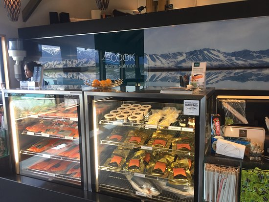Twizel, Nya Zeeland: photo1.jpg