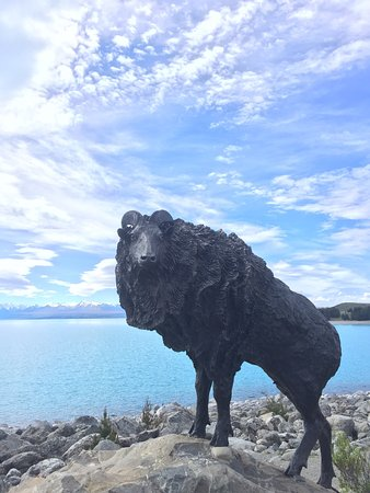 Twizel, Nya Zeeland: photo3.jpg
