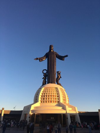 Monumento a Cristo Rey: photo0.jpg