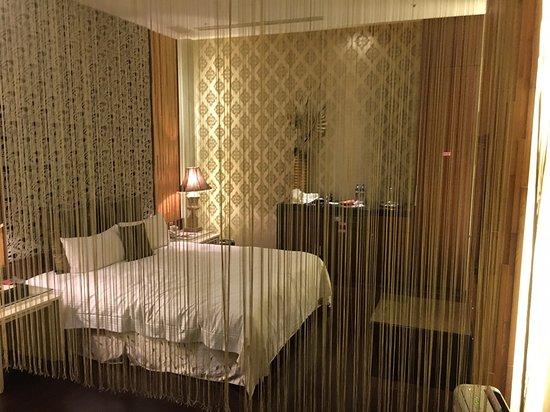 Dubai Motel: 品味房一隅