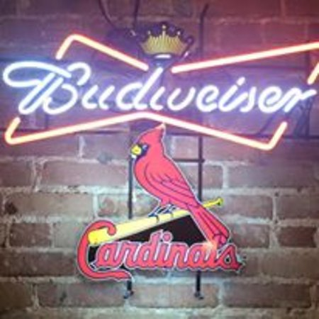 Stuttgart, Арканзас: Well of course we are Cardinals fans!  After all, they ARE the best team in baseball!