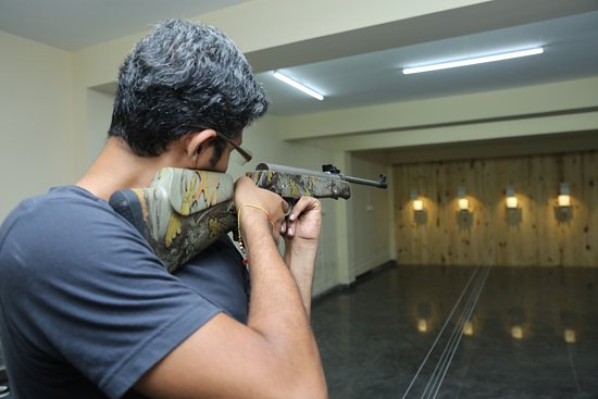 Golden Ace Shooting Academy