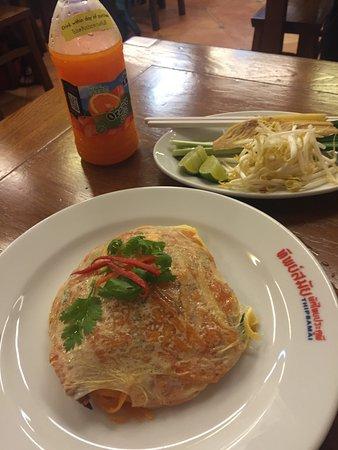 Best Pad Thai in town