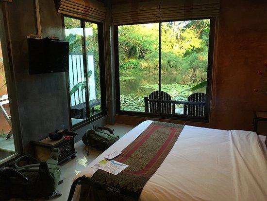 Huansaikaew Resort: photo0.jpg