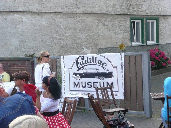 Cadillac.Museum