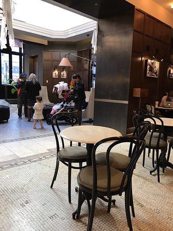 Hotel Belleclaire: photo1.jpg