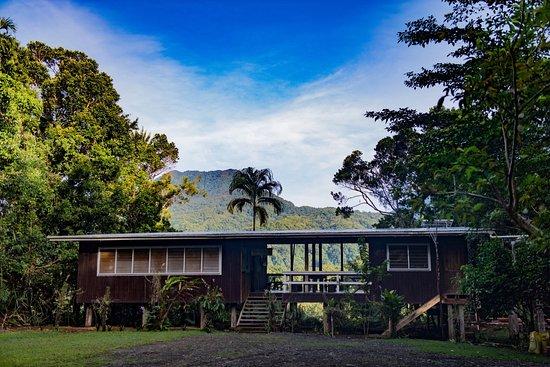 Imbu Rano Lodge