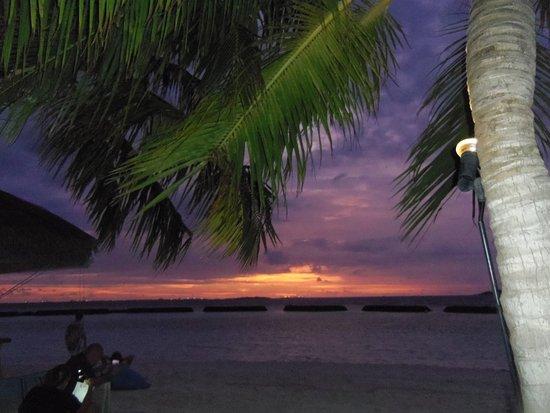 쿠룸바 몰디브 사진