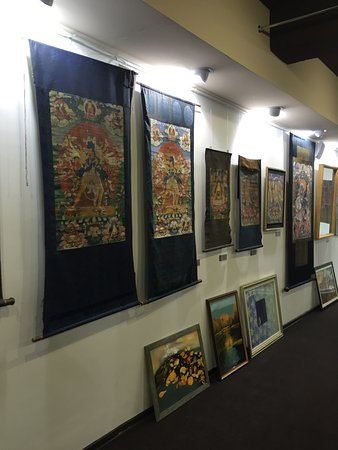 Ethno Gallery Orda