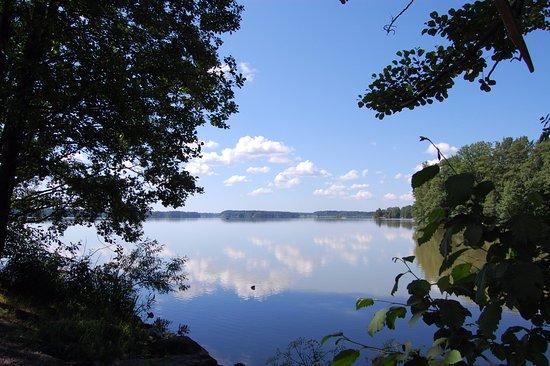 Tuusulanjarvi (Lake Tuusula)