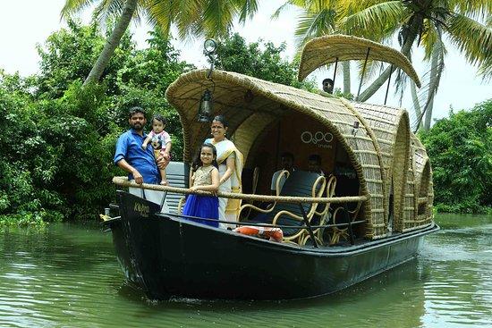 Ogo Cruises