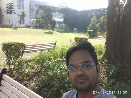 Country Inn & Suites By Carlson, Vaishno: Nice place to stay