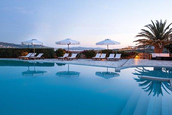 파로스 아그난티 호텔 사진