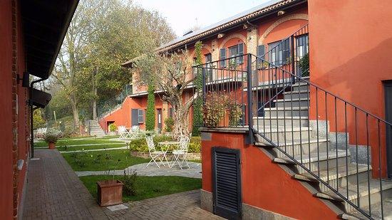 Le Serre Suites & Apartments Picture