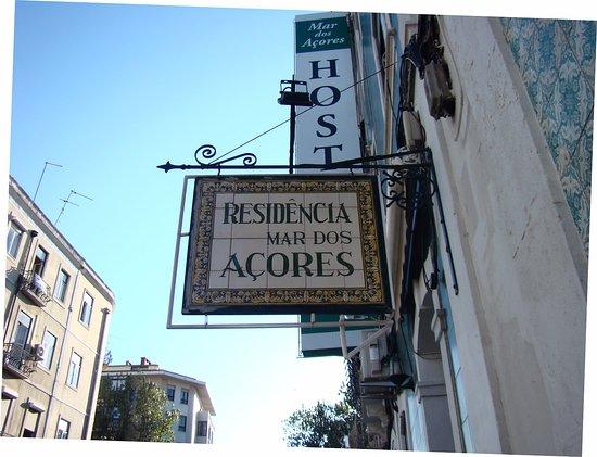 레지덴시아 마르 도스 아코레스