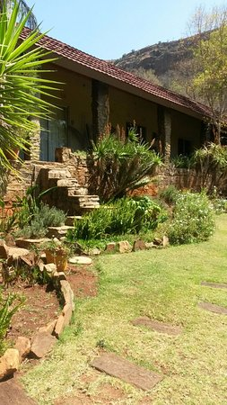 Waterval Boven Picture
