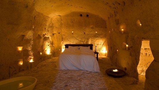 Foto Sextantio Le Grotte della Civita