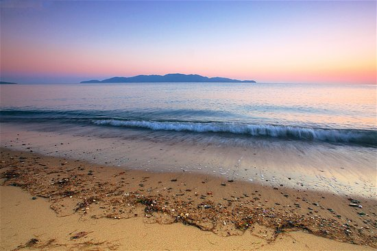 Rowes Bay Beachfront Holiday Park: Magnetic Island