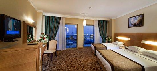 Saphir Hotel: Villa Standard Deluxe Room