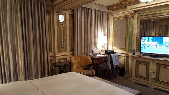 Снимок The Westin Palace, Milan