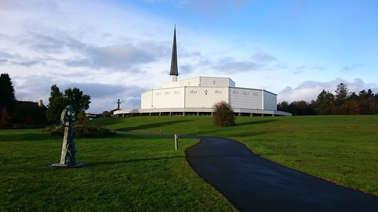 National Shrine of Our Lady of Knock