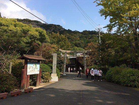 Yakuri Cable Car: photo1.jpg