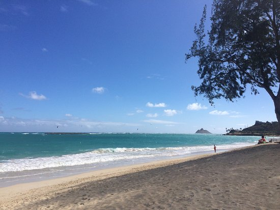 Kailua Beach Park: photo0.jpg
