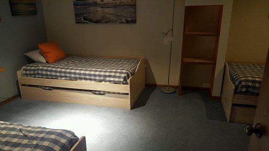 Thompsonville, MI: 3 bedroom house